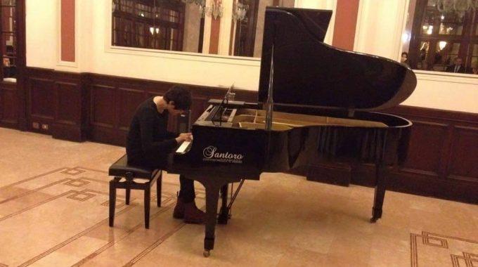 Concerto A Reggio Calabria
