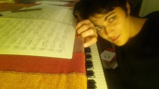 Piano Solo Al Castelgrande Di Bellinzona (Svizzera)