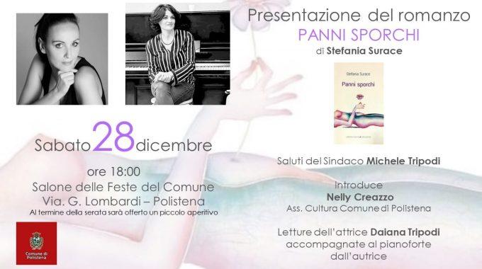 """28 Dicembre: """"Panni Sporchi"""" In Calabria, A Polistena!"""